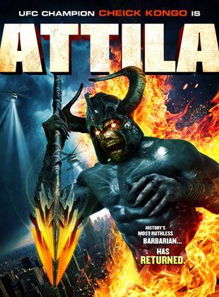 Bande-annonce Attila