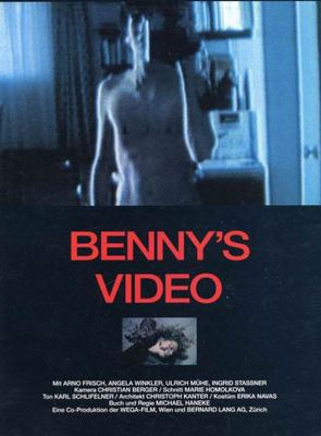 Bande-annonce Benny's Video