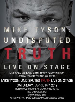 Bande-annonce Mike Tyson: Undisputed Truth