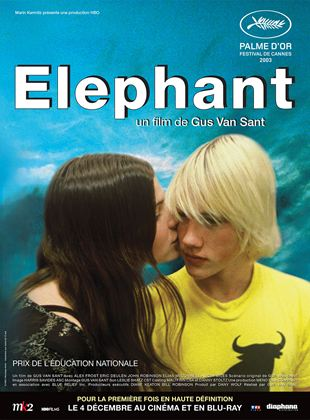 Bande-annonce Elephant
