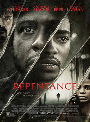 Bande-annonce Repentance