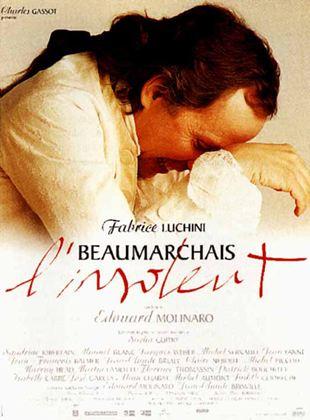 Bande-annonce Beaumarchais, l'insolent