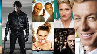 2010 : l'année des séries !