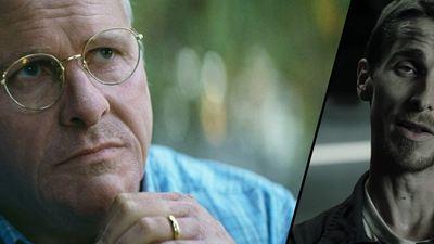 De Vice à The Machinist, les transformations physiques de Christian Bale