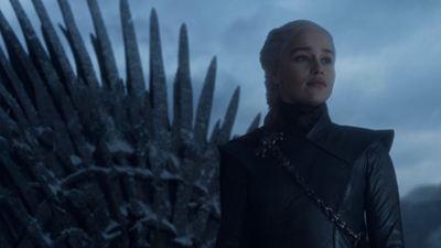 Game of Thrones saison 8: l'épisode final bat le record d'audience historique de HBO