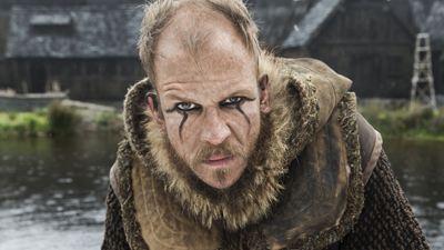 Comic Con Paris 2019 : un acteur de Vikings rejoint les invités