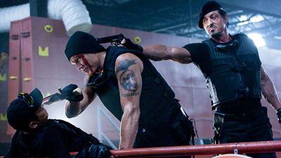 Expendables sur TMC : Van Damme, Wesley Snipes... Pourquoi ne sont-ils pas dans le film ?