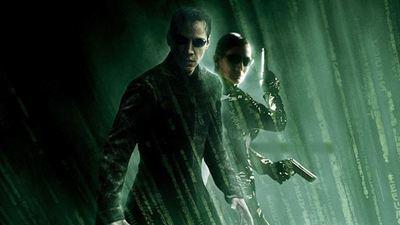 Matrix 3 sur TF1 Séries Films : pourquoi l'Oracle change de visage dans Revolutions ?