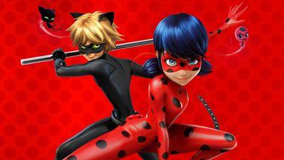 Netflix : 8 séries pour enfants avec des super-héros
