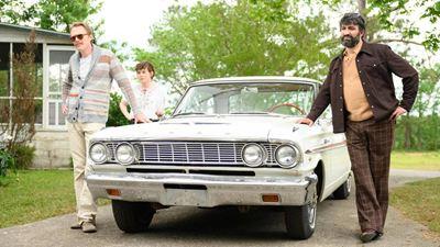 Uncle Frank sur Amazon : c'est quoi ce feel-good movie primé au Festival de Deauville ?