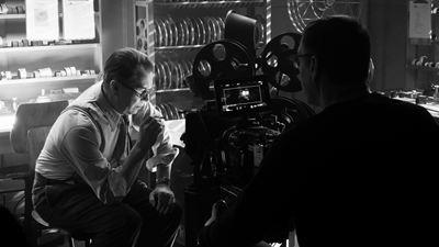 Mank sur Netflix : un premier scénario écrit par... le père de David Fincher !
