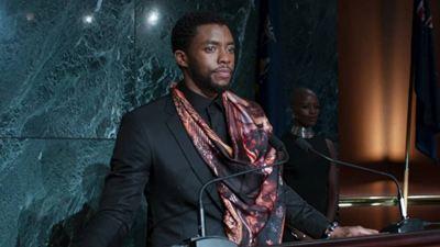 Black Panther 2 : Chadwick Boseman ne sera pas remplacé