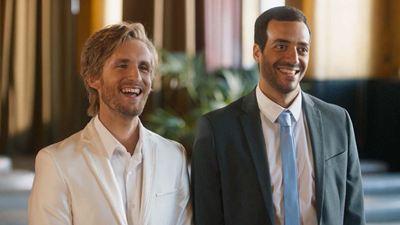 Epouse-moi mon pote sur W9 : pourquoi ce film de Tarek Boudali a-t-il fait polémique ?