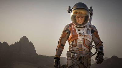 Seul sur Mars : l'incroyable coïncidence avec la sortie du film