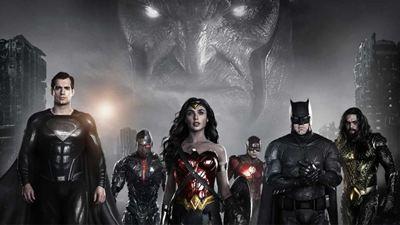 OCS : Justice League par Zack Snyder bientôt disponible sur la plateforme pour les abonnés SVOD