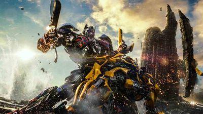Transformers The Last Knight : un acteur français célèbre joue dans le film !