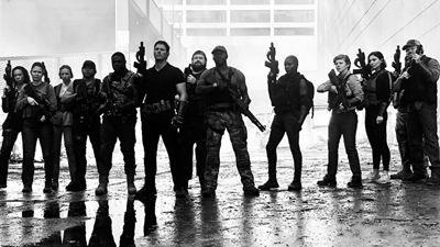 Nouveautés Prime Video du mois de juillet 2021 : The Tomorrow War, Jolt, La Unidad...