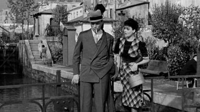 Hôtel du Nord : quelle réplique culte du cinéma français entend-on dans le film ?
