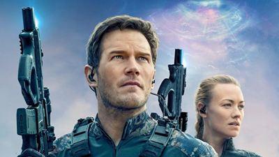 The Tomorrow War sur Prime Video : Terminator, Aliens, Starship Troopers… ils ont inspiré le film de Chris Pratt !