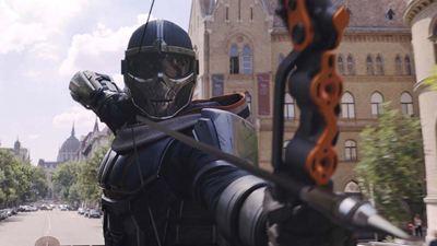 Black Widow : qui se cache sous le masque de Taskmaster ?