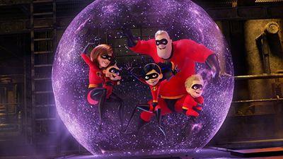 Les Indestructibles 2 sur Disney+ : 5 choses à savoir sur le film Pixar