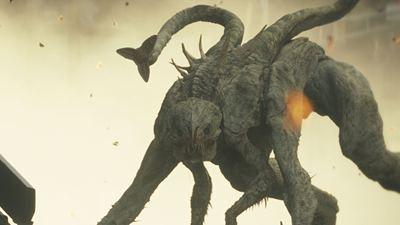 The Tomorrow War sur Prime Video : comment ont été créés les White Spikes, les aliens du film ?