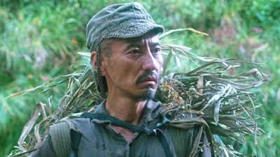Onoda : un film de guerre ambitieux en 5 photos, commentées par le réalisateur Arthur Harari