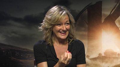 Kaamelott : le plus gros fou rire de Guenièvre (Anne Girouard) sur la série