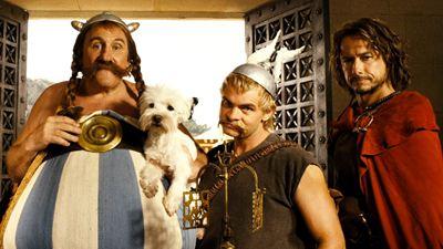 A la TV jeudi 26 août : Astérix aux Jeux Olympiques : saviez-vous qu'Alexandre Astier jouait dans le film ? et tous les films et séries à voir ce soir