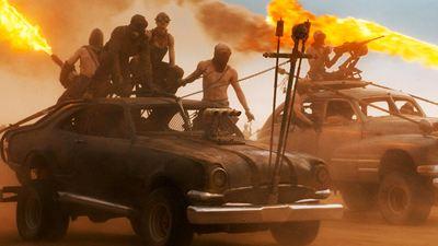 Mad Max Fury Road : vous pouvez acheter les bolides du film !