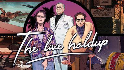 The Live Holdup : on a testé le braquage grandeur nature façon GTA