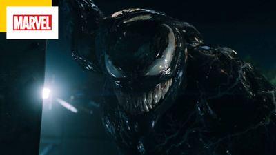 Venom : 20 détails cachés dans le film Marvel
