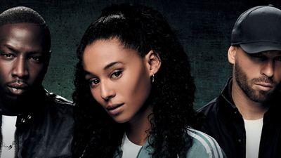 CANNESERIES 2021 : on a vu les premiers épisodes de la saison 2 de Validé et une électrisante héroïne hispanique digne de Dynastie