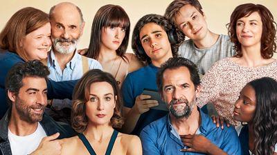 Tout nous sourit : une comédie familiale pas comme les autres avec Elsa Zylberstein
