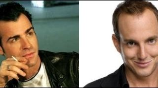 """Parks and recreation"" pour Justin Theroux et Will Arnett"