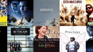 WGA Awards 2010 : les nominations !