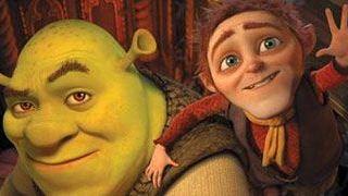 Box-office US : le hat-trick pour Shrek !