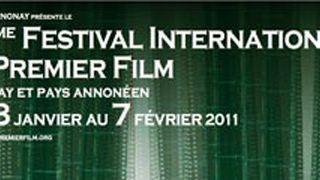 Festival International du Premier Film d'Annonay : le palmarès!