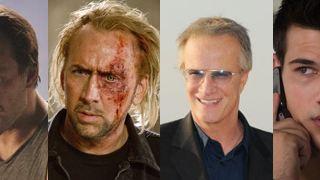 """Taylor Lautner et Nicolas Cage dans """"Expendables 2"""" ?"""