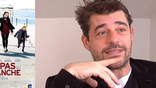 """""""Les Papas du dimanche"""" : rencontre avec Thierry Neuvic [VIDEO]"""