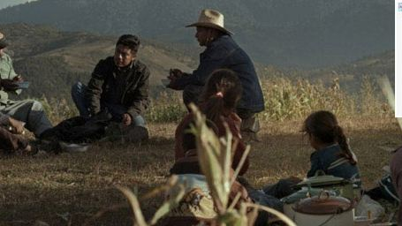 """Cannes 2012 : """"Aqui y alla"""" Grand Prix de la Semaine de la Critique"""