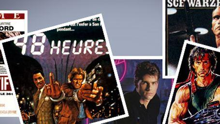 Comme Tony Scott, ces 10 cinéastes ont cartonné dans les années 80-90...