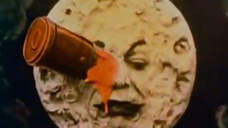 """""""Le Voyage dans la Lune"""" - Hommage à Neil Armstrong"""