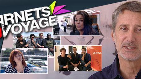 Le Festival de la Fiction TV de La Rochelle 2012 en images [VIDEO]