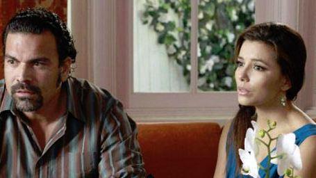 """Eva Longoria : les premières retrouvailles de la """"Desperate Housewive"""" avec Carlos"""