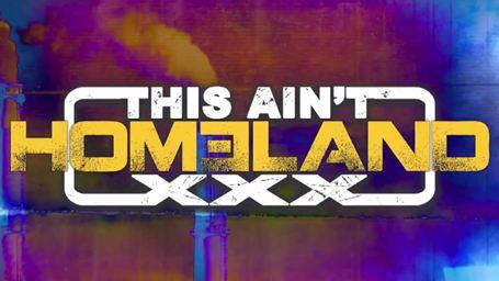 """""""Homeland"""" : une parodie XXX pour la série !"""