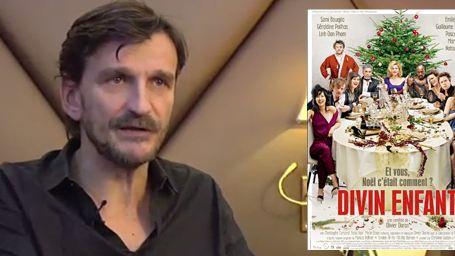 """Olivier Doran, réalisateur de """"Divin enfant"""" : """"Je ne suis pas un maniaque des comédies chorales..."""""""