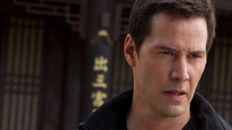 Keanu Reeves en tueur à gages dans la série Rain