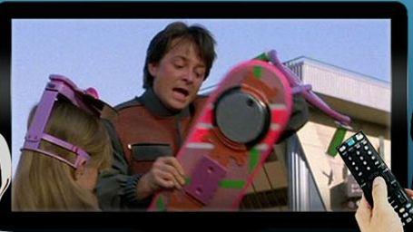 """Ce soir à la télé : on mate """"Wall-E"""" et """"Retour vers le futur 2"""""""
