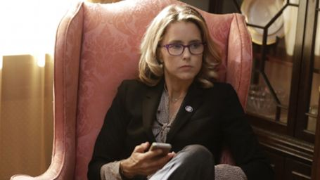 Audiences US du 2 novembre : le carton de Madam Secretary